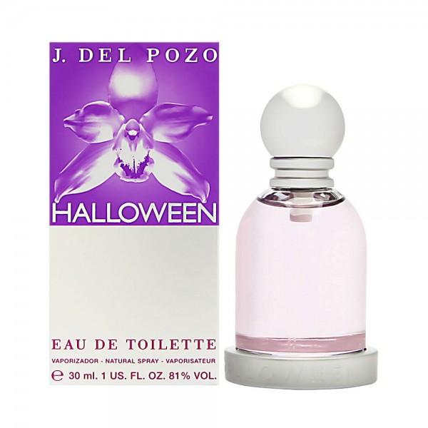 Jesus del pozo halloween eau de toilette 30ml vaporizador