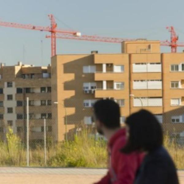 Compro vivienda en los alrededores de Madrid