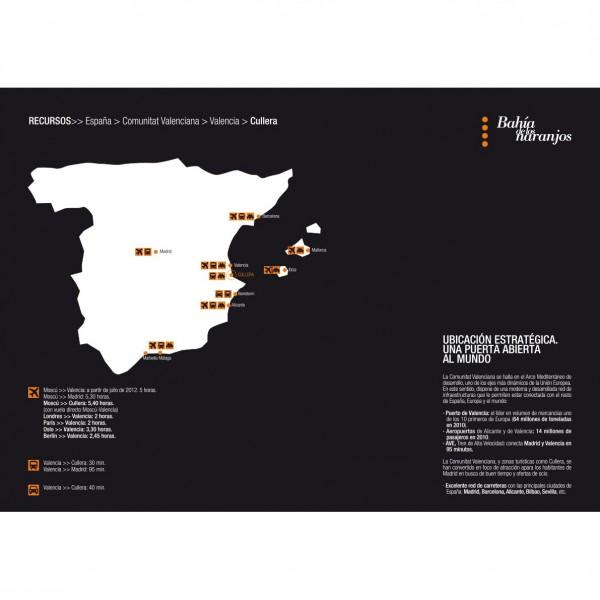 Bahía de los Naranjos - Cullera (Valencia) Precio: 10,000.000€