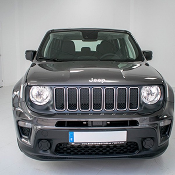 JEEP Renegade GLP (Gas)