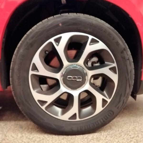 FIAT 500L 1.4 Urban