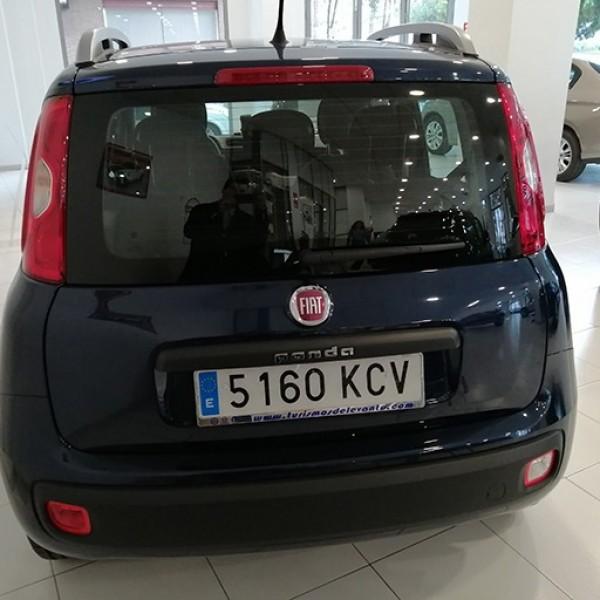FIAT Panda 1.2 Gasolina/GLP Lounge
