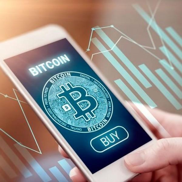 Inversión en Bitcoins desde 250€. Desde casa con la máxima rapidez y seguridad. A partir de 3000€. Rentabilidad del 6% mensual.